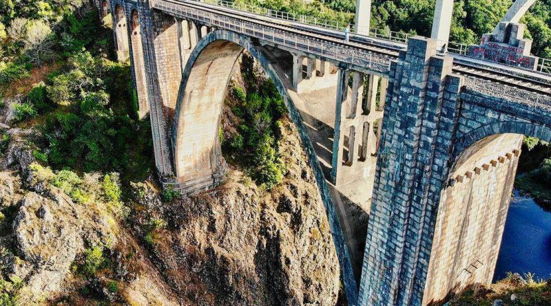 Los 10 puentes más bonitos de Galicia. Rutas de senderismo cerca de Santiago de Compostela