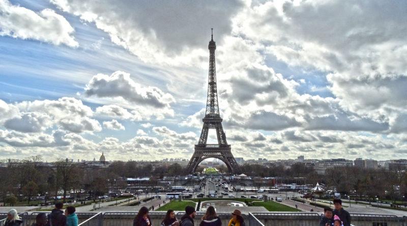 Actividades para hacer en París gratis