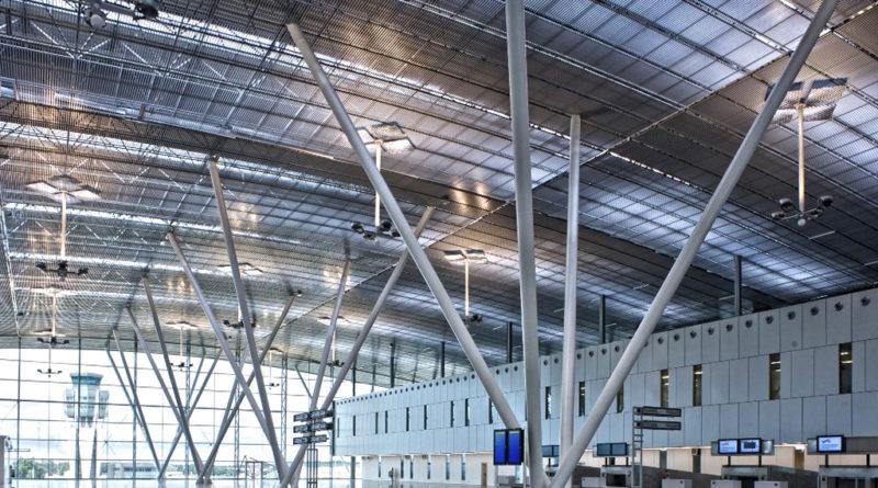 Como llegar desde el aeropuerto al centro de Santiago de Compostela