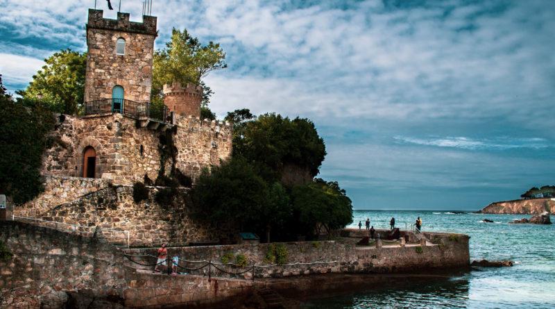 Los mejores castillos para visitar en Galicia