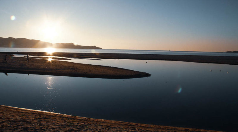Las mejores playas de Galicia para ir con niños