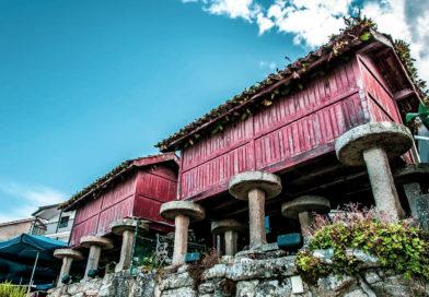 Descubre los hórreos más populares de Galicia