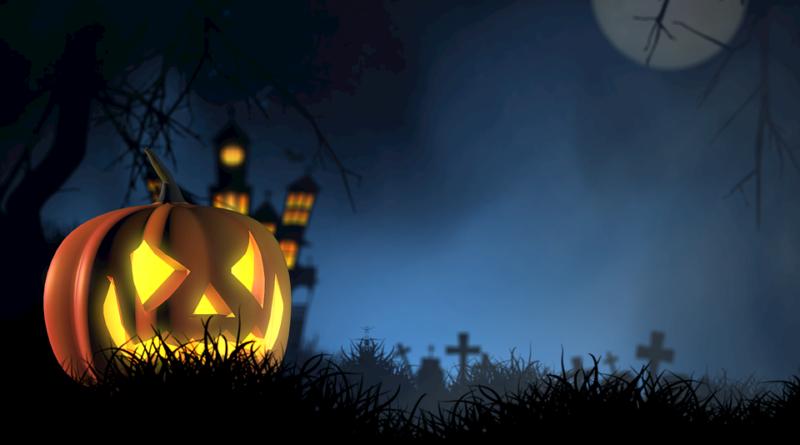 Lugares terroríficos para celebrar Halloween