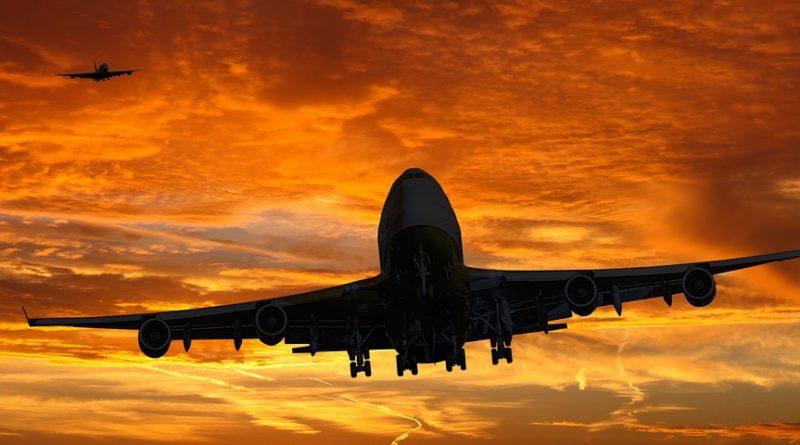 Consigue vuelos baratos para tus vacaciones