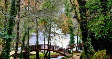Conoce las mejores cascadas de Galicia