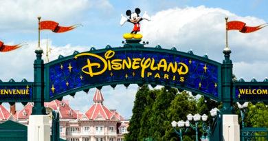 Descubre los secretos ocultos de Disneyland
