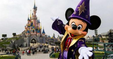 La celebración más mágica del mundo. Walt Disney World celebrará su 50 aniversario.