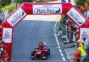 Las  Carrilanas de Esteiro declarada Fiesta de Interés Turístico Nacional