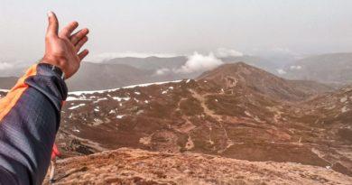 Conoce los mejores parques y espacios naturales de Galicia